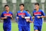 U19 Việt Nam gặp đối thủ cực yếu, U19 Thái Lan vào bảng tử thần