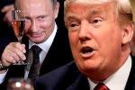Thượng nghị sĩ Nga tiết lộ thời điểm ông Trump và Tổng thống Putin gặp nhau