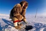 Âm thanh bí ẩn vọng về từ đáy biển gần Bắc Cực khiến các nhà khoa học 'bó tay'