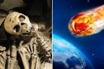 Thiên thạch ngoài hành tinh xóa sạch cả nền văn minh chỉ sau một đêm