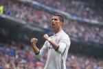 Ronaldo cũng bái phục 'Thánh bắt phạt đền'