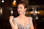 Jennifer Phạm diện đầm sexy khoe đường cong quyến rũ