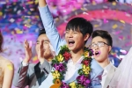 Thú nhận bản thân 'có vấn đề', Cao Bá Hưng thành quán quân 'Sing my song'