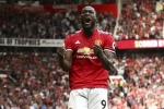 Video kết quả MU vs West Ham: Lukaku ghi 2 bàn, MU lên đầu bảng