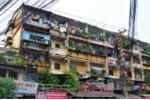 Ưu đãi thuế cho hoạt động cải tạo chung cư cũ
