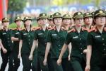 Tuyển sinh trường quân đội 2017: Những điều thí sinh cần biết