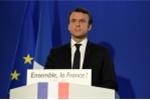 Tổng thống Pháp Emmanuel Macron từng là cầu thủ bóng đá
