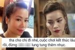 Vợ đại gia kim cương ngầm khẳng định Hà Hồ đã chia tay chồng mình?