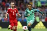 Video kết quả Nga 0-1 Bồ Đào Nha: Ronaldo tỏa sáng