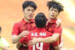 BLV Quang Huy: Công Phượng chơi tốt nhờ hệ thống chiến thuật tối ưu