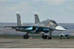 Máy bay Nga không kích nhầm, ba lính Thổ Nhĩ Kỳ thiệt mạng