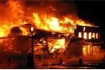 Cháy lớn ở bệnh viện Iraq, 12 trẻ sơ sinh thiệt mạng