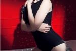 Hinh anh Bao Thy 'lot xac' day quyen ru sau khi dang quang 'The Remix'