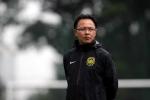 AFF Cup 2016: HLV Malaysia xem nhẹ tuyển Việt Nam
