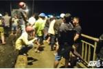 Nam thanh niên nhảy sông Sêrêpốk tự tử giữa cơn mưa lớn