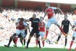 Trực tiếp Arsenal-Liverpool