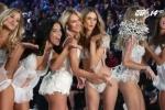 Chế độ ăn đáng sợ để giữ eo thon của dàn siêu mẫu Victoria's Secret