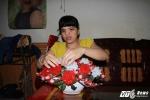 Chuyện tình đặc biệt và khó tin của hai số phận mang 'dòng máu dioxin' ở Nghệ An