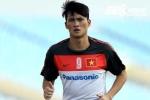 Bản tin AFF Cup: Công Vinh có thể ra sân trận Malaysia