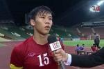 Quế Ngọc Hải: Quên trận thua U23 Nhật Bản đi