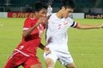 Thắng tuyệt đối, U19 Việt Nam giành vé dự VCK U19 châu Á