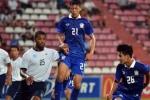 Theo chân U19 Việt Nam, U19 Thái Lan giành vé đến Bahrain