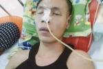 Người đàn ông vỡ xương sọ: Tiếng cầu cứu từ gia đình