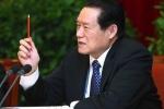 Cựu 'trùm an ninh' Trung Quốc bị buộc tội nhận hối lộ và lộ bí mật quốc gia