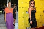 Jessica Alba và Hilary Duff cùng báo tin vui