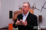 Video: Đại sứ Mỹ Ted Osius chúc Tết bằng Tiếng Việt