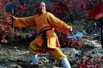 Tổng giáo đầu võ tăng Thiếu Lâm tố phương trượng ăn chặn, chơi gái