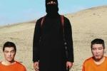 Việt Nam lên án hành động IS sát hại con tin Nhật Bản