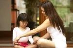 Lời khuyên hoàn hảo cho mẹ khi nuôi dạy con gái