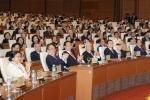 Dự thảo Luật Biểu tình sắp được trình Quốc hội