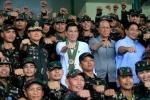 Video: Tổng thống Philippines lại phát ngôn sốc, nói ông Obama nên xuống địa ngục