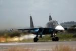 Su-34 của Nga xuất kích, nhân vật số 2 của IS bỏ mạng trong 'mưa bom'