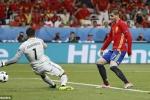 Trực tiếp Euro 2016: Tây Ban Nha vs Thổ Nhĩ Kỳ