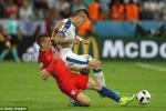Trực tiếp Euro 2016: Anh vs Slovakia