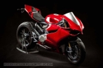 Giật mình 'siêu môtô' Ducati 1199 Panigale giá 30 triệu đồng
