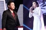 Học trò Đàm Vĩnh Hưng hát 'Duyên phận' khiến Quang Lê say đắm
