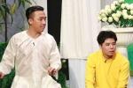 Ơn giời cậu đây rồi: Trịnh Thăng Bình tát và 'chửi' Trấn Thành 'mất dạy' trên sóng truyền hình