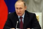 Ông Putin chúc mừng năm mới Donald Trump thay vì Tổng thống Obama
