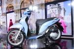 Honda SH Mode đội giá hơn 5 triệu đồng dù chưa có bản mới