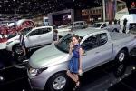 Ô tô nguyên chiếc từ Thái Lan: Chưa đến 2018 đã là số 1?