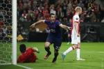 Kết quả chung kết Europa League MU vs Ajax: MU vô địch Europa League