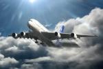 Những 'quái vật' khổng lồ trong ngành hàng không thế giới