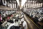 Các doanh nghiệp dệt may Việt Nam sắp sửa 'hốt vàng'?