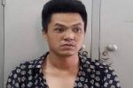 Chân dung kẻ lừa đảo dàn cảnh va quệt, nhảy lên ô tô bắt vạ tài xế ở Hà Nội