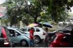 Phụ huynh Thủ đô lo tắc đường ngày khai giảng