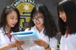 Thi THPT Quốc gia 2017: Chậm nhất ngày 7/7 công bố kết quả